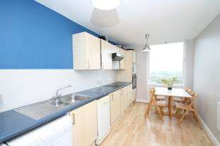 2 Bedrooms Flat for sale in Eagle Heights, Bramlands Close, Battersea, London