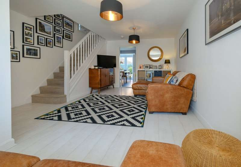 4 Bedrooms Detached House for sale in Deanland Drive, Liverpool, Merseyside, L24