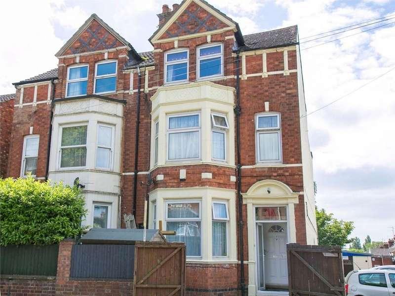 5 Bedrooms Semi Detached House for sale in Rockingham Road, Kettering NN16