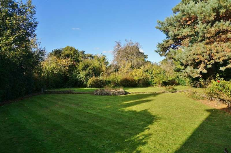 4 Bedrooms Detached House for sale in St Just, 64 The Avenue, Fareham, Hampshire