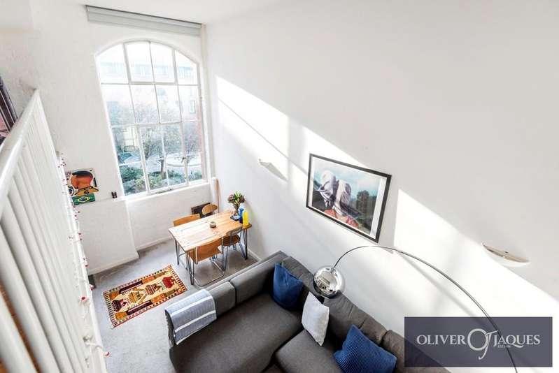 2 Bedrooms Apartment Flat for sale in Lexington Building, Bow Quarter
