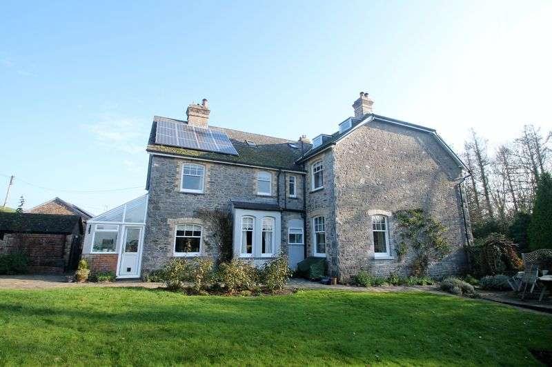 5 Bedrooms Property for sale in Staverton, Totnes