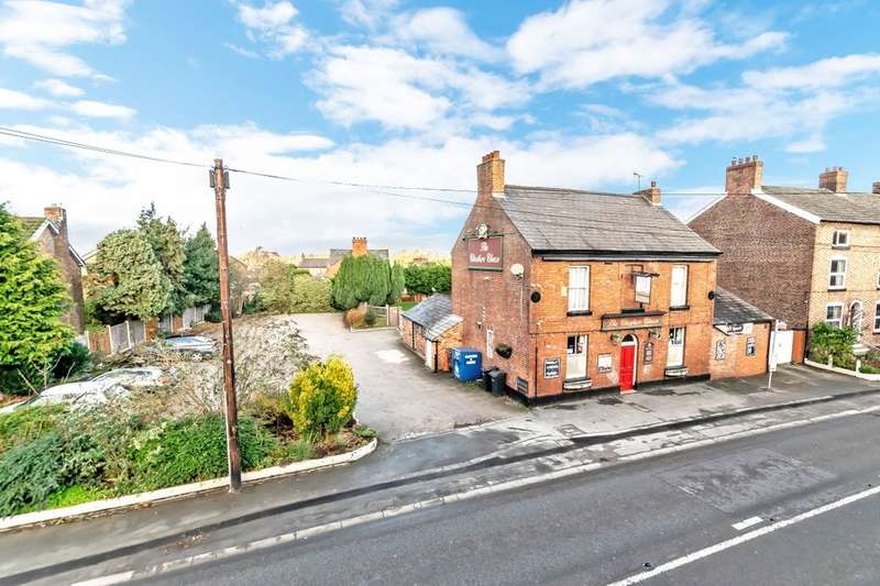 Land Commercial for sale in Main Street, Frodsham, WA6