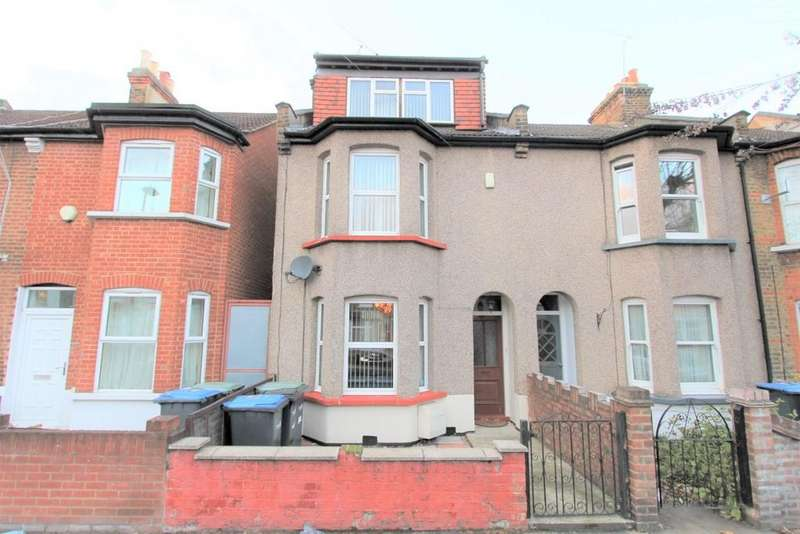 3 Bedrooms House for sale in Oxford Road, London