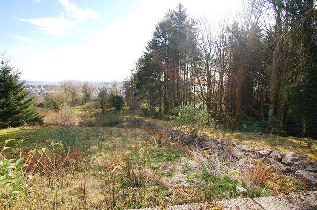 Land Commercial for sale in Crochan Road, Argyll and Bute, PA23