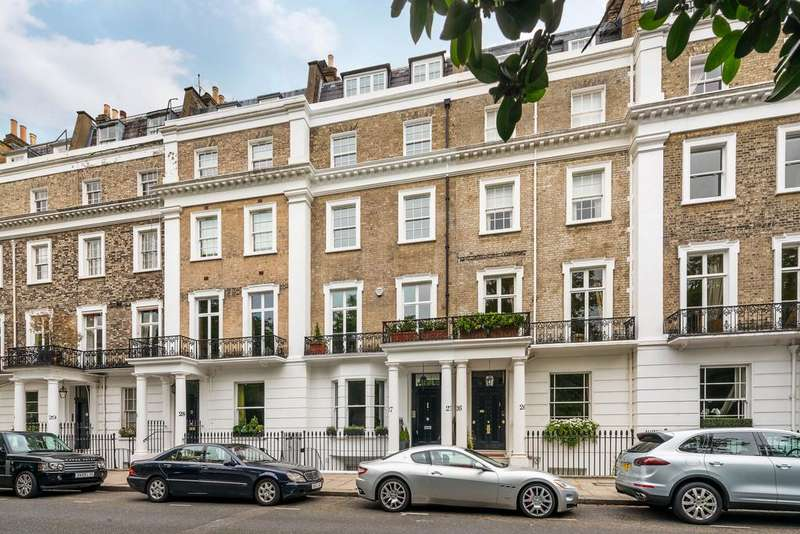 7 Bedrooms Town House for sale in Thurloe Square, Kinghtsbridge, London SW7