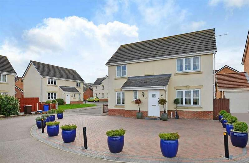 4 Bedrooms Detached House for sale in Shining Bank, Sheffield