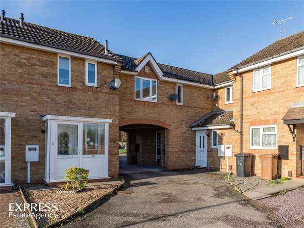1 Bedroom Terraced House for sale in Kingsdown Road, Lincoln