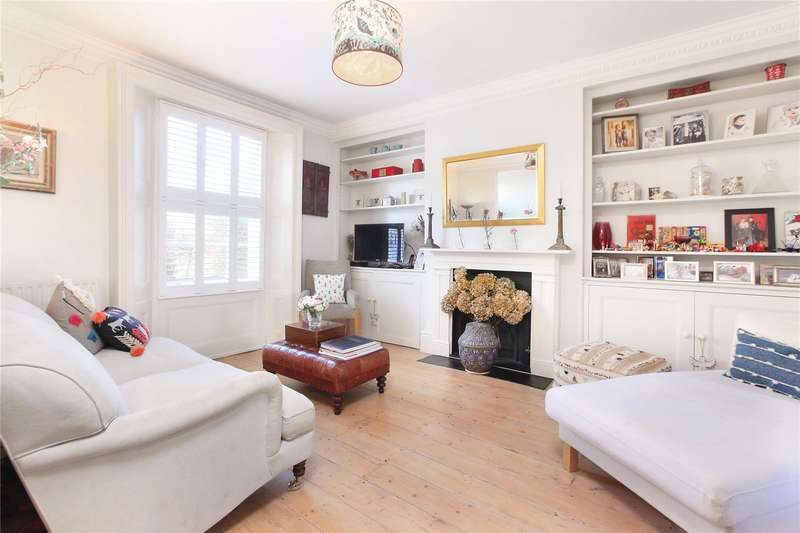 3 Bedrooms House for sale in Cavendish Road, Balham, London, SW12