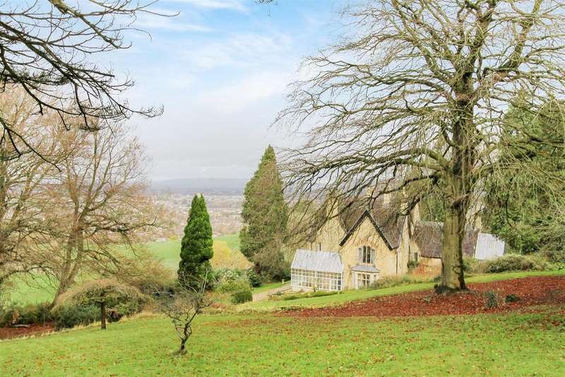 7 Bedrooms Detached House for sale in Leckhampton Hill, Cheltenham
