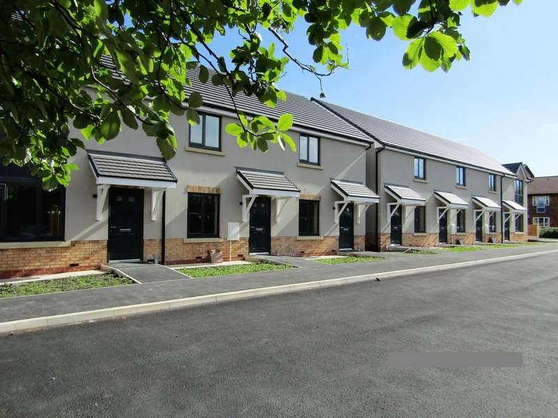 2 Bedrooms Residential Development Commercial for sale in 30,32,34,3638, Bird Street Ince, Wigan, Lancashire, WN2 2AZ
