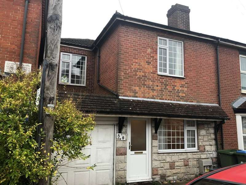 4 Bedrooms Terraced House for sale in Avenue Road, Southampton