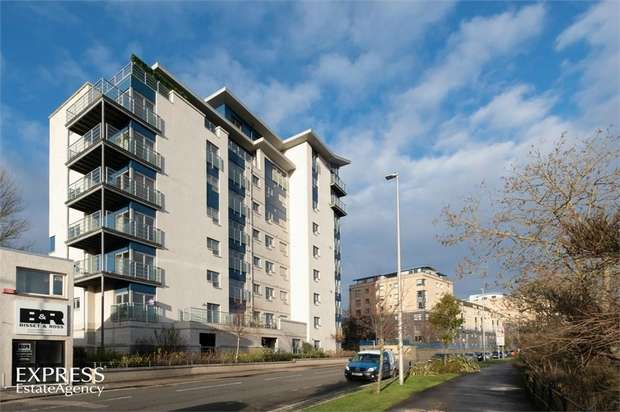 2 Bedrooms Flat for sale in Polmuir Road, Aberdeen