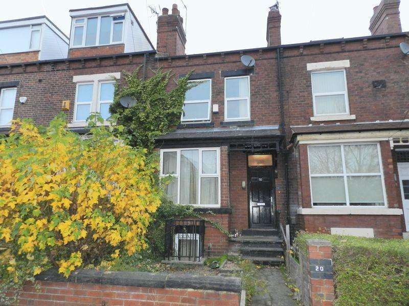 6 Bedrooms Terraced House for sale in Stanmore Place, Leeds