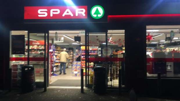 Commercial Property for sale in High Street Spar Stores, Harvest Road, Rowley Regis, B658EW
