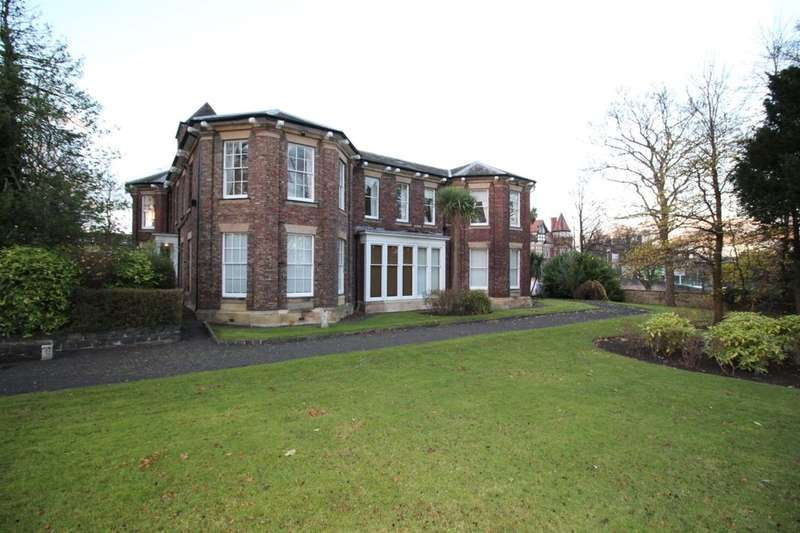 2 Bedrooms Flat for sale in Ryhope Road, Ashbrooke, Sunderland, SR2