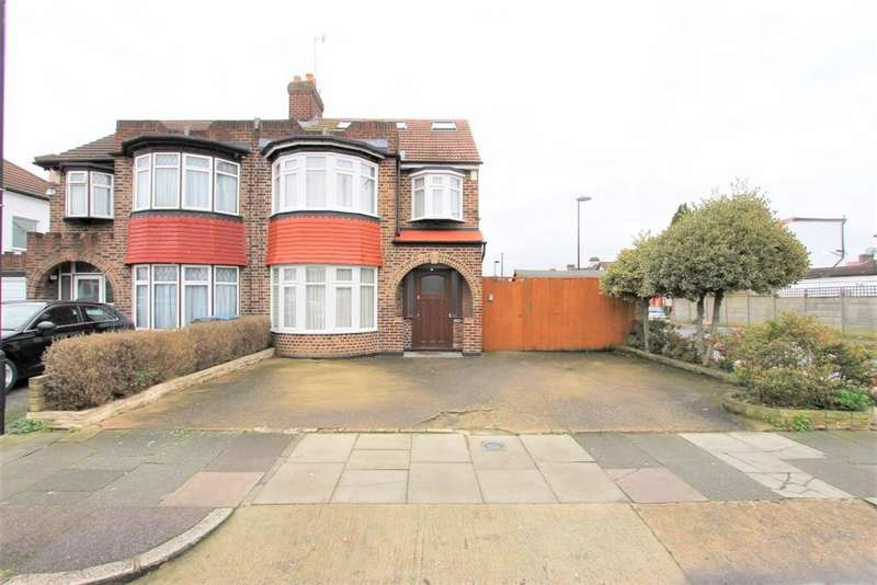 4 Bedrooms House for sale in Windmill Road, London