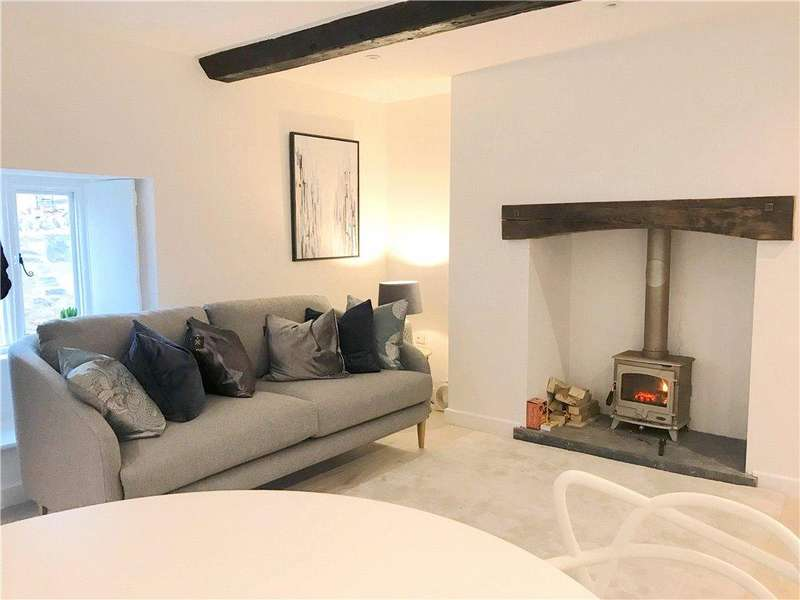 1 Bedroom Barn Conversion Character Property for sale in The Cantle, Staunton Manor, Sleep Lane, Bristol, Somerset, BS14