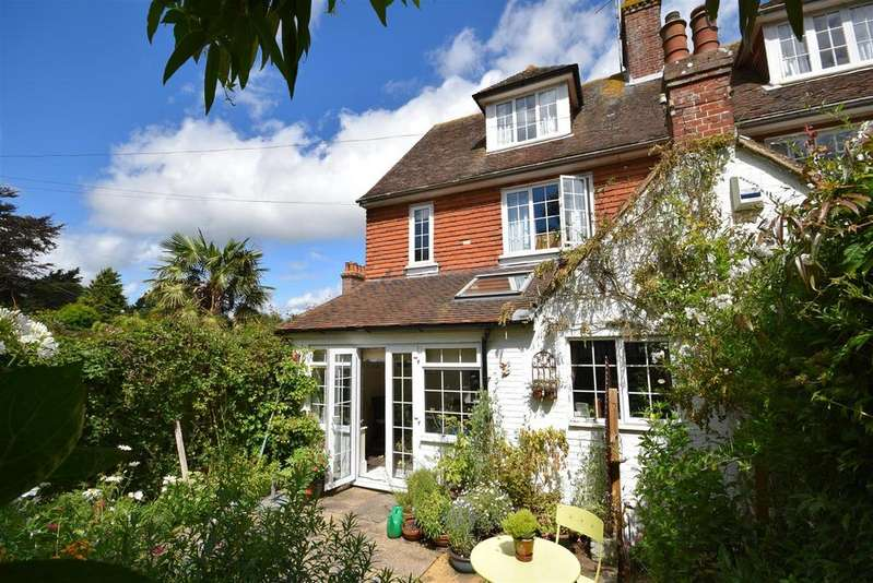 4 Bedrooms Semi Detached House for sale in North Street, Winchelsea