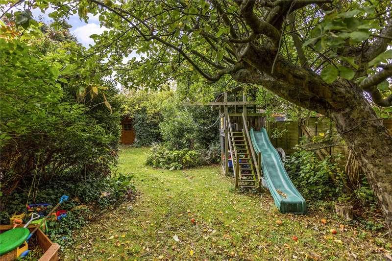 5 Bedrooms Semi Detached House for sale in Christchurch Villas, Malvern Road, Cheltenham, GL50