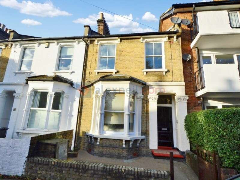 2 Bedrooms Duplex Flat for sale in Arbuthnot Road, New Cross SE14