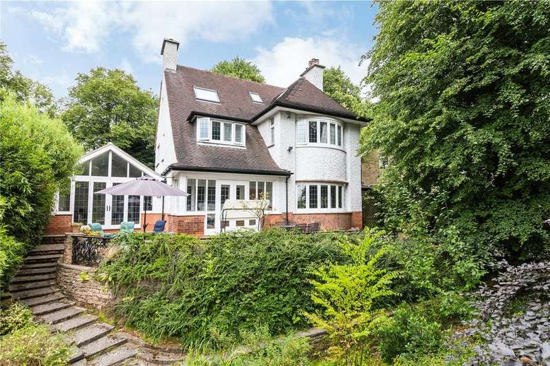 6 Bedrooms Detached House for sale in Warwick Road, Nottingham, NG3