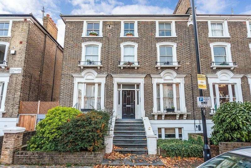 1 Bedroom Flat for sale in Bartholomew Road, Kentish Town, London, NW5