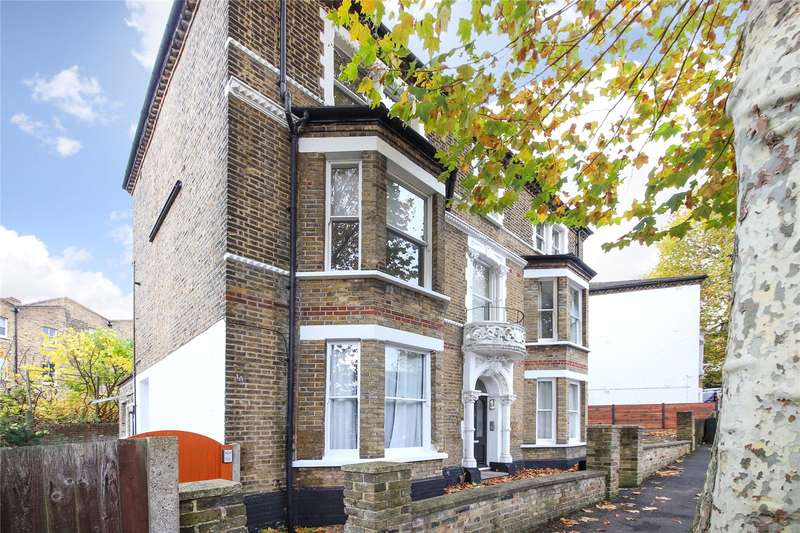 1 Bedroom Apartment Flat for sale in Becondale Road, London
