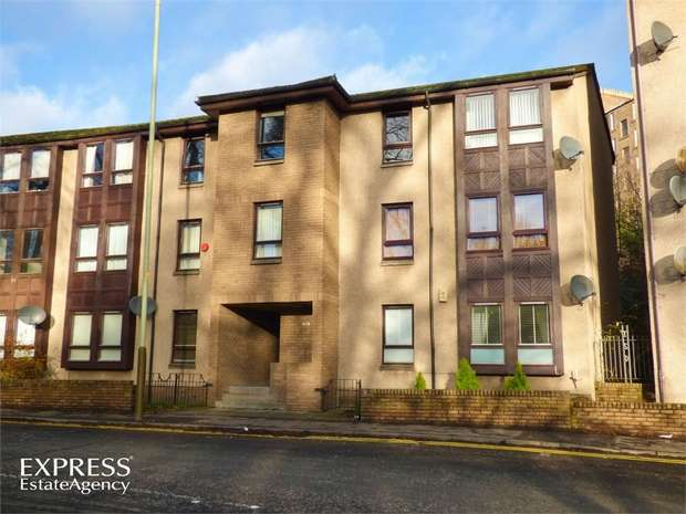 1 Bedroom Flat for sale in Lochee Road, Dundee