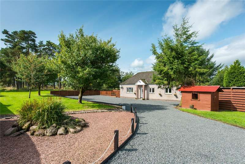 3 Bedrooms Farm Commercial for sale in Balhaldie Farm, Nr Dunblane, Perth and Kinross, FK15