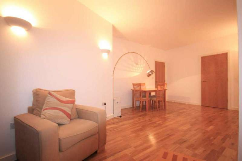 1 Bedroom Apartment Flat for sale in Boundary Street, London, Shoreditch