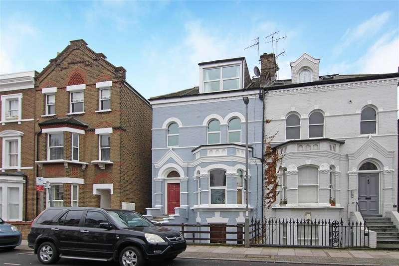 1 Bedroom Flat for sale in Disraeli Road, London