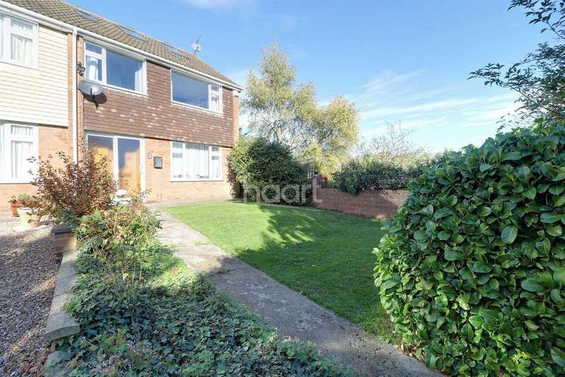 3 Bedrooms End Of Terrace House for sale in St Annes