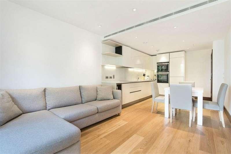 1 Bedroom Flat for sale in St Dunstans House, 133-137 Fetter Lane, London