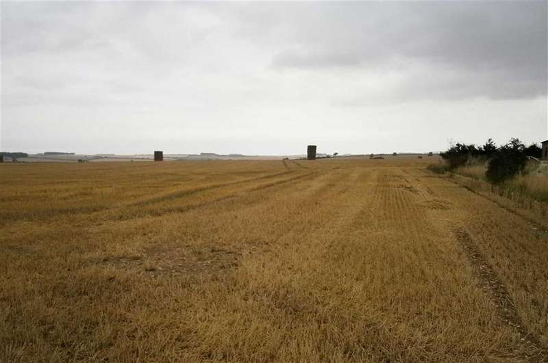 Land Commercial for sale in North Coates Road, Wold Newton, Driffield, East Yorkshire