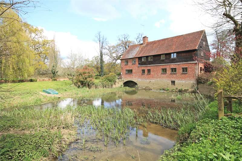 6 Bedrooms Detached House for sale in Haven Road, Rudgwick, Horsham, West Sussex, RH12