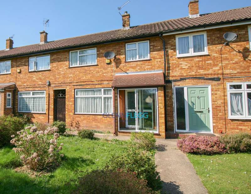 2 Bedrooms Terraced House for sale in Burnham Borders, Slough