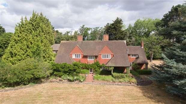 Land Commercial for sale in Harpsden Bottom, Henley-on-Thames