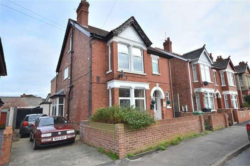 6 Bedrooms Detached House for sale in Linden Road, Gloucester, GL1