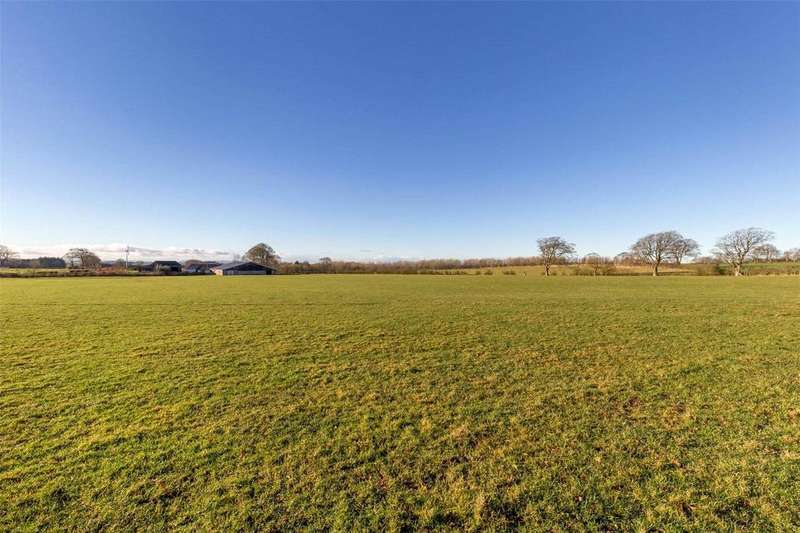 Land Commercial for sale in Bogend Farm - Lot 3, By Galston, East Ayrshire, KA4