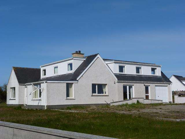 5 Bedrooms House for sale in 19B Brue, Isle of Lewis HS2