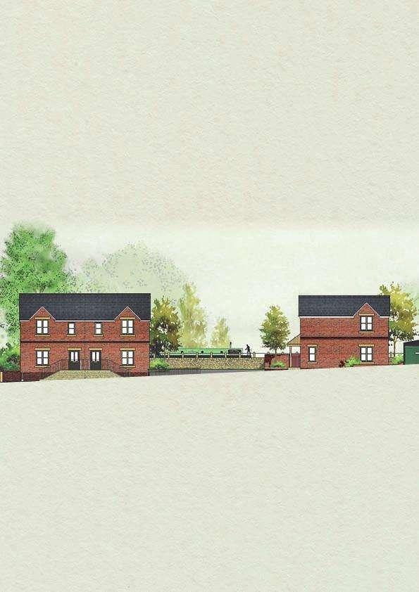 3 Bedrooms Detached House for sale in Runcorn Road, Moore