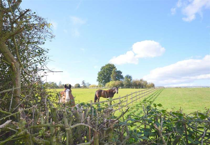 3 Bedrooms Detached House for sale in Upper Gatton