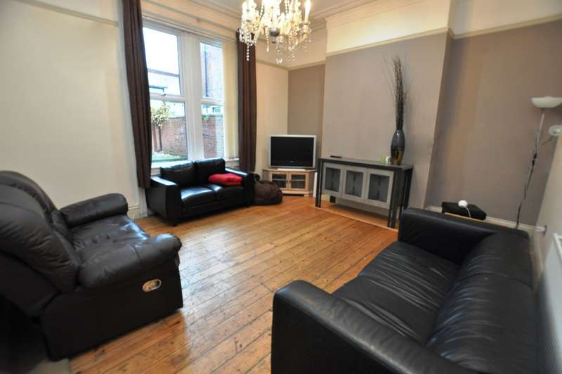 7 Bedrooms House for rent in Highbury, Jesmond, Newcastle Upon Tyne