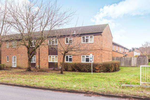 2 Bedrooms Maisonette Flat for sale in Bracknell, Berkshire, .