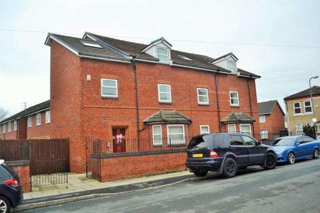 6 Bedrooms Detached House for sale in Gladstone Road, Liverpool