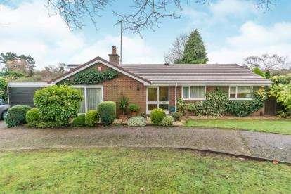 2 Bedrooms Detached House for sale in Austen Place, Birmingham, West Midlands