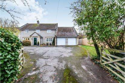 4 Bedrooms Detached House for sale in Long Sutton, Langport, Somerset