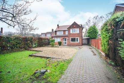 3 Bedrooms Detached House for sale in Station Road, Sutton-In-Ashfield