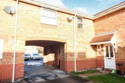 1 Bedroom End Of Terrace House for sale in Tiffield Court, Winsford, Cheshire